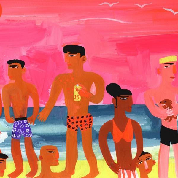 Art-Beach