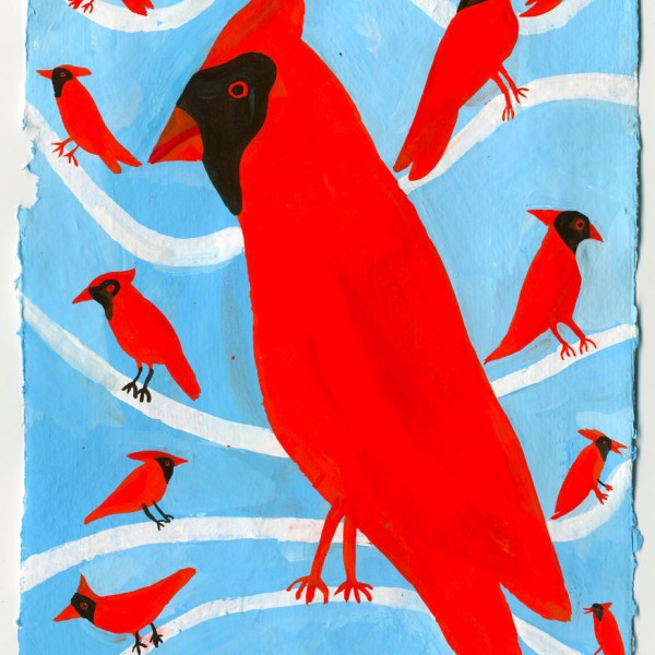 Art-Cardinals