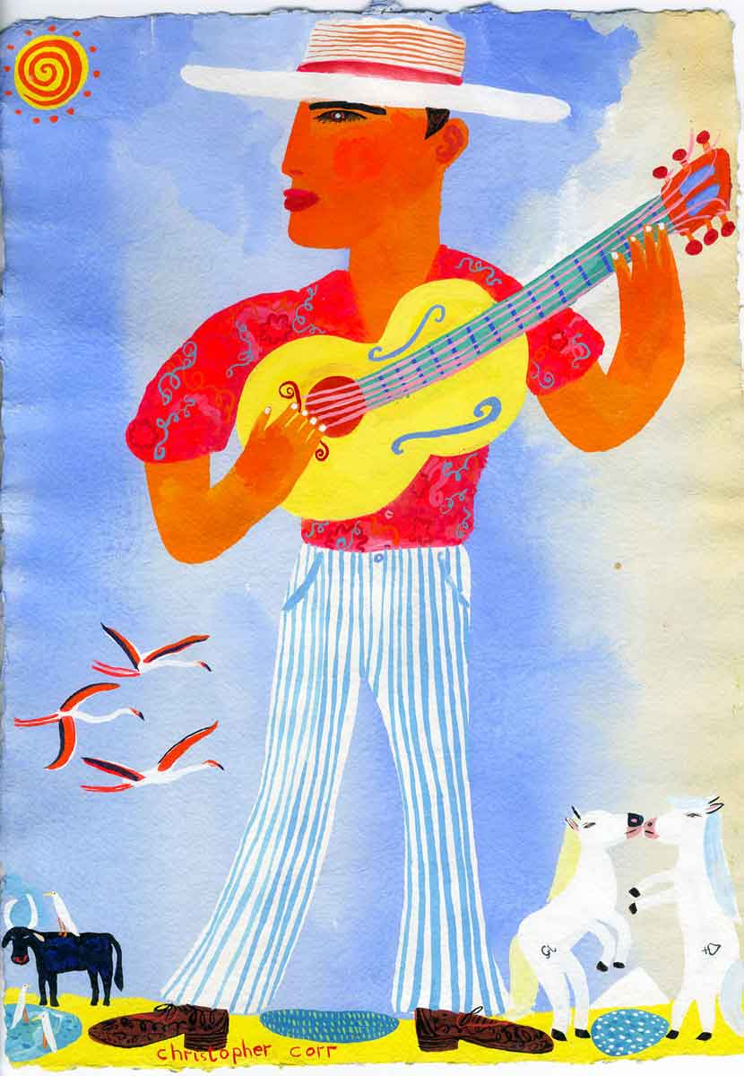 Art-Guitarist-in-the-Camargue
