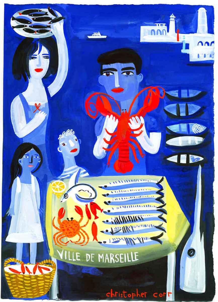 Art-Marseille-Fish
