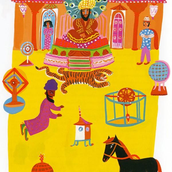 Book-Arabian-Nights