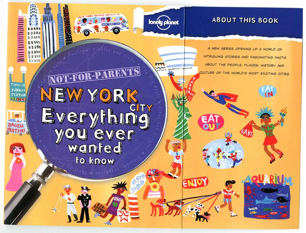 Book-New-York-Guide