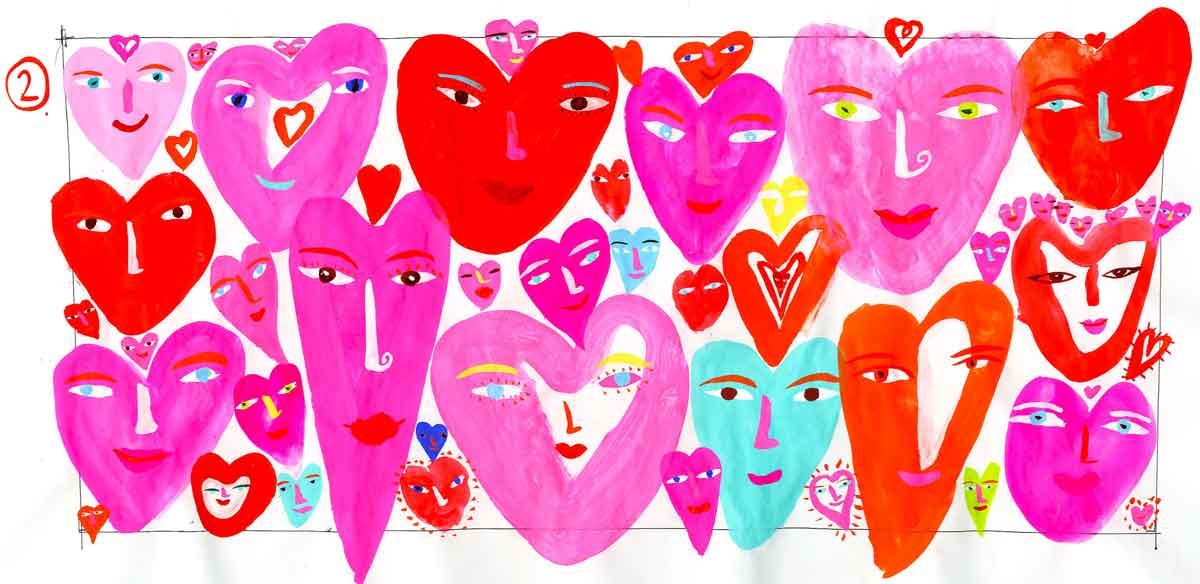 Illustration-Love