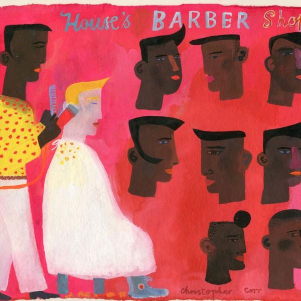 NYC-Barber-Shop