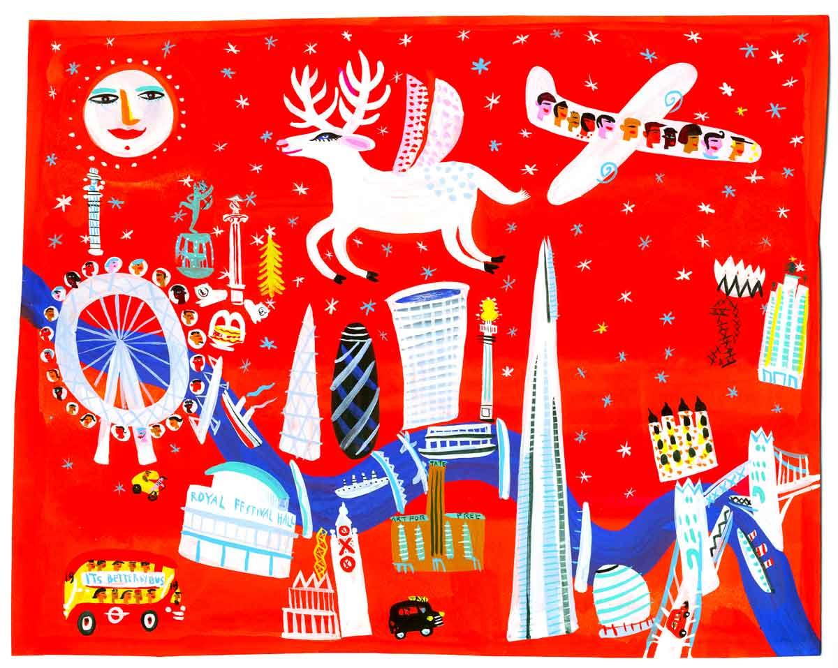 Portfolio-Christmas-London