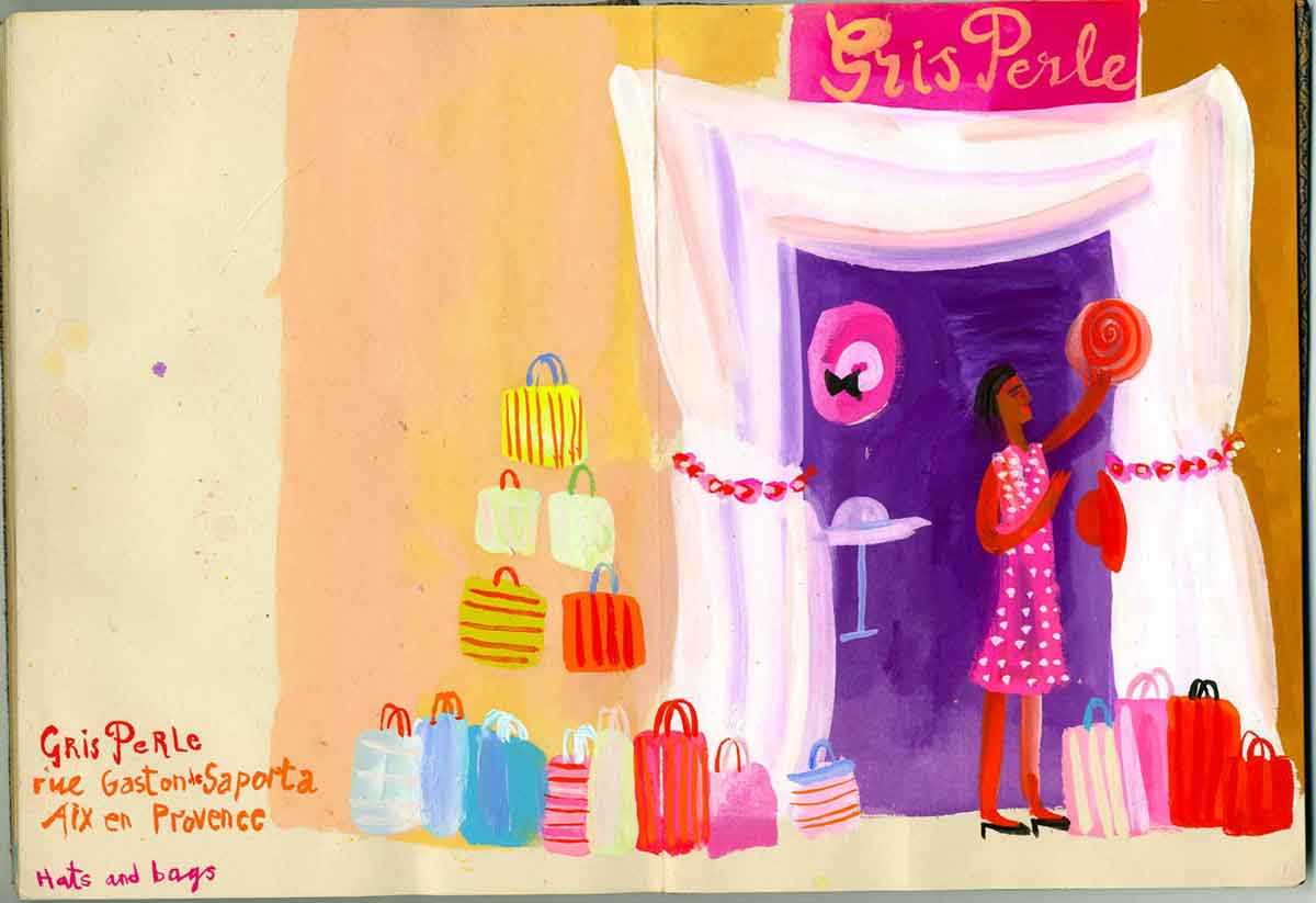 Sketch-Bags-&-Hats-shop-in-Aix