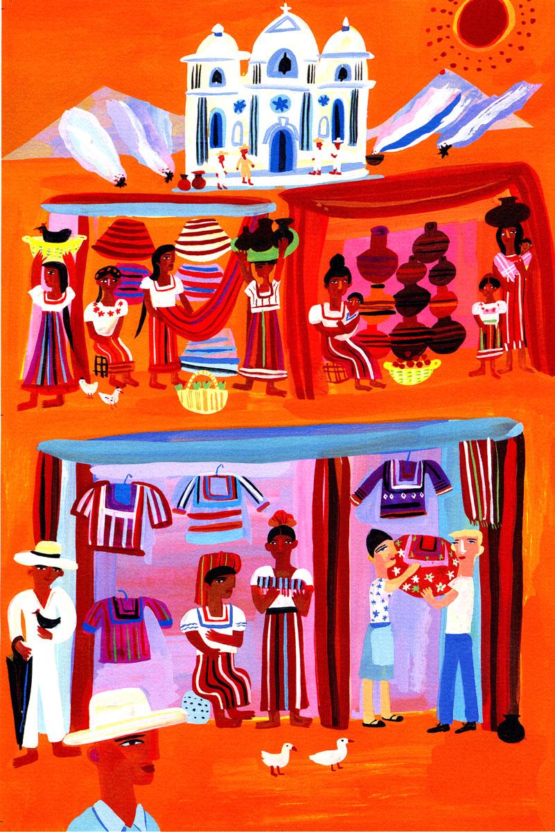The-Mandarins-Guatemala