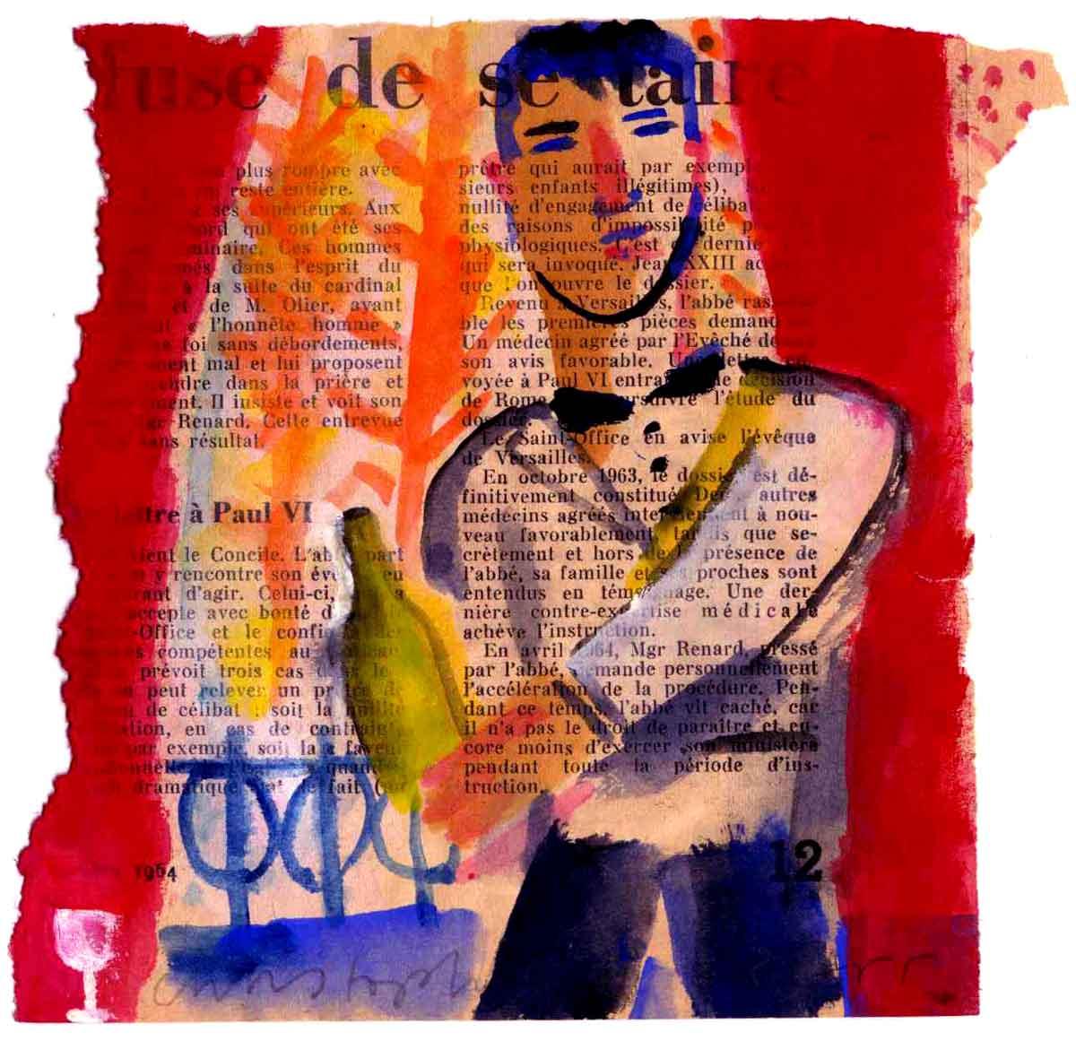 Archive-Wine-waiter