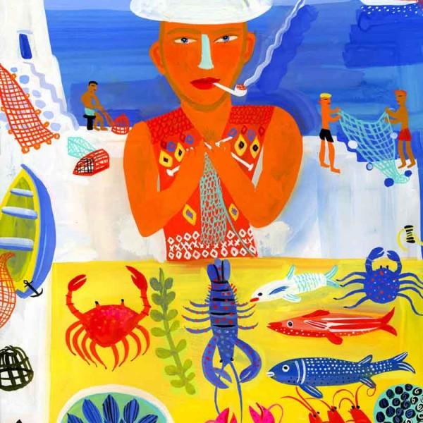 Art-Baltic-Fish