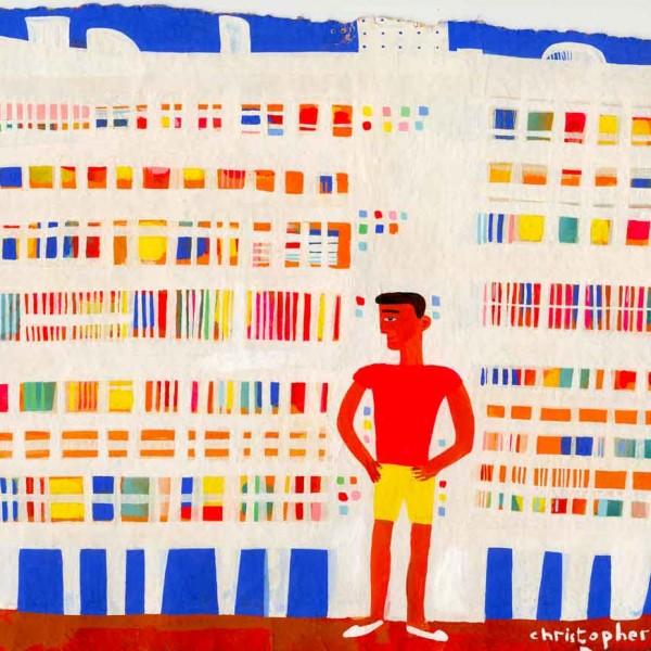 Art-Corbusier