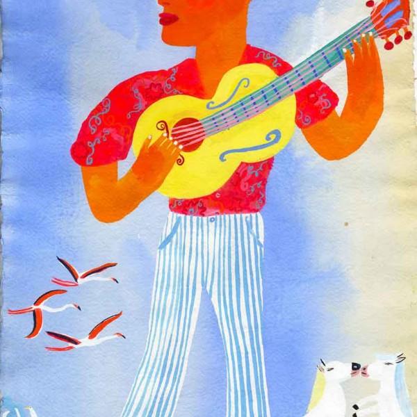 Art-Guitarist-in-the-Camargue