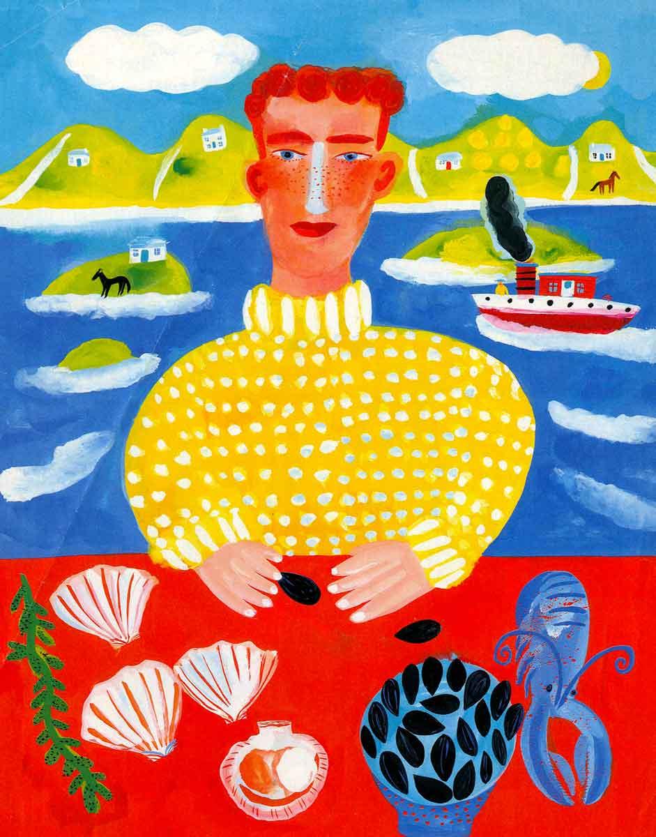 Portfolio-Irish-fisherman