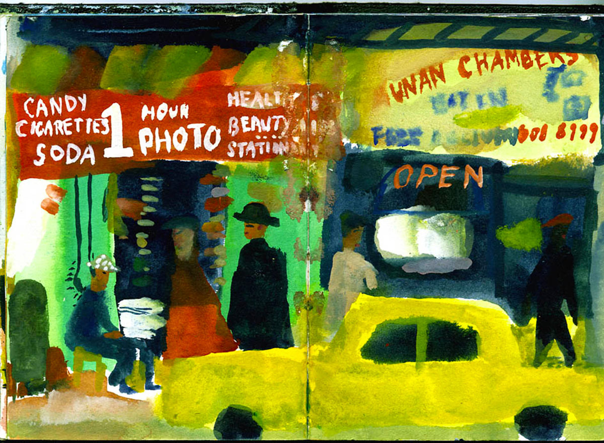 Sketch-Chambers-Street-NYC
